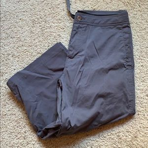 Prana men's capri pants!